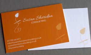 Susan Sheridan Consulting